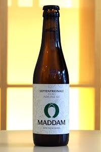 Brasserie de Chablis - Maddam - India Pale Ale - Septentrionale