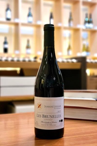 Domaine Ledogar Les Brunelles 2019