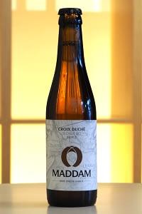 Brasserie de Chablis - Maddam - Triple - Croix Duché