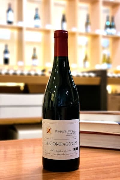 Domaine Ledogar Corbieres La Compagnon 2019